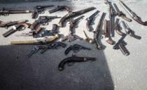 Запорожье оружие коллекция