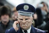полиция оборотни