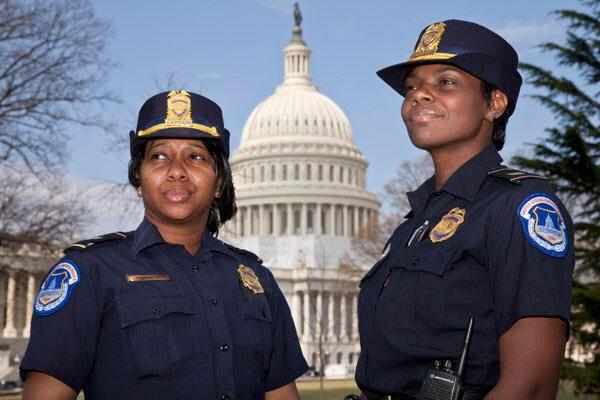 полиция США фото VisaSam
