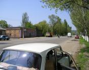 село Камышеваха улица