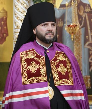 Экс-епископ Аргентинский Леонид -Горбачев. Фото Patriarchia.ru