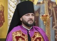 епископ Аргентинский Леонид -Горбачев. Фото Patriarchia