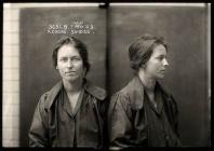 Женщины -преступницы