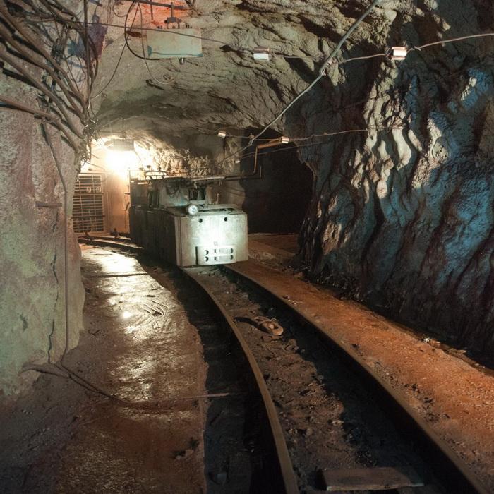 ЗЖРК=шахта