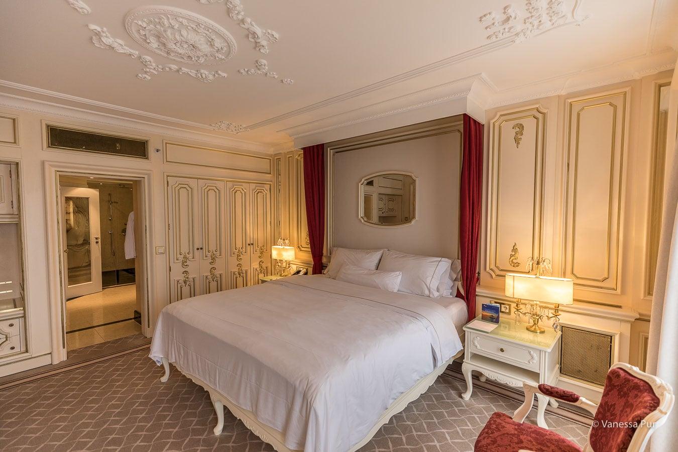 Отель в Берлине The Westin Grand 9