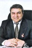 Ректор одного из киевских вузов Хачатур Хачатурян