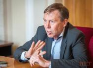 Соболев Сергей нардеп
