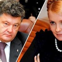 """""""А-а! Конкурирующая фирма!"""". Как Тимошенко собирается побеждать Порошенко"""