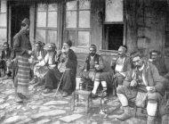 Турция кофейни