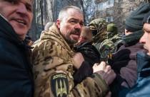 Убийство бердянского комерса-активиста Олешко. Расследование и  версии