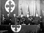 ВЕНГРИЯ фашисты