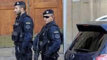 полиция Италия=спецназ