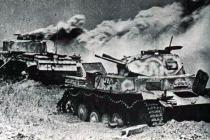 0.танки горят