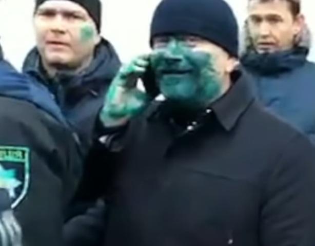 19.Вилкул Бердянск