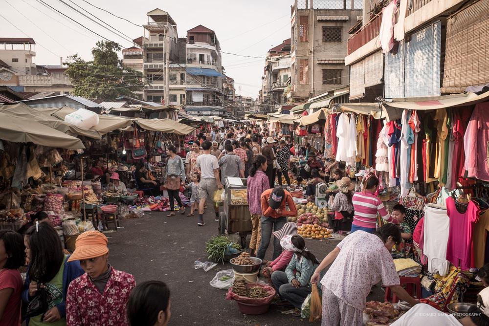 Камбоджа-Пномпень