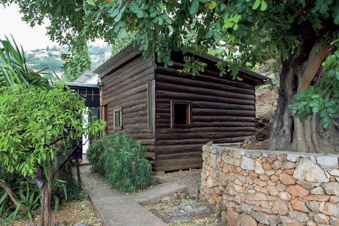 Дом Корбюзье