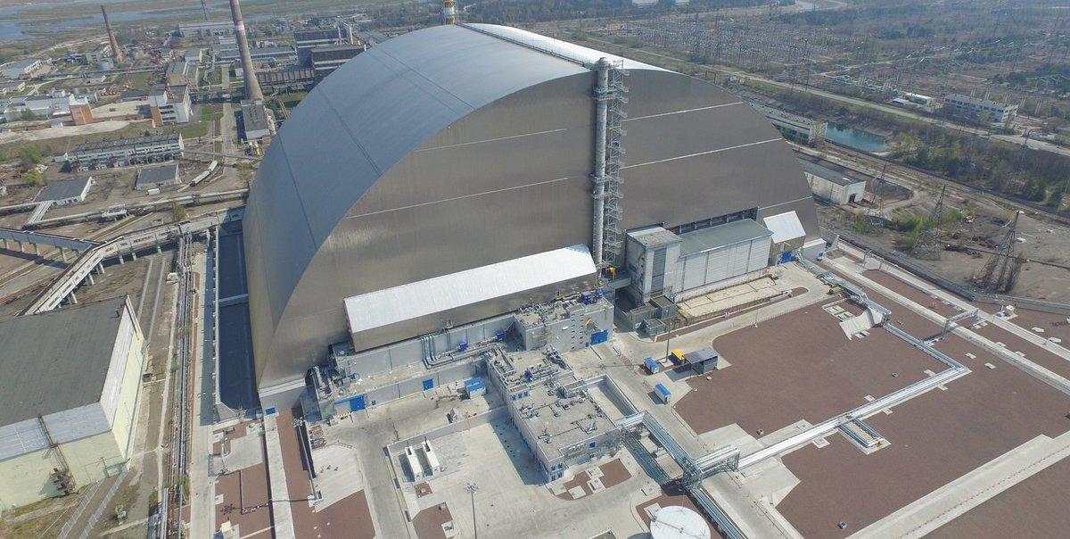 Чернобыль ХОЯТ=