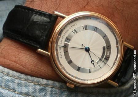 часы Луценко1