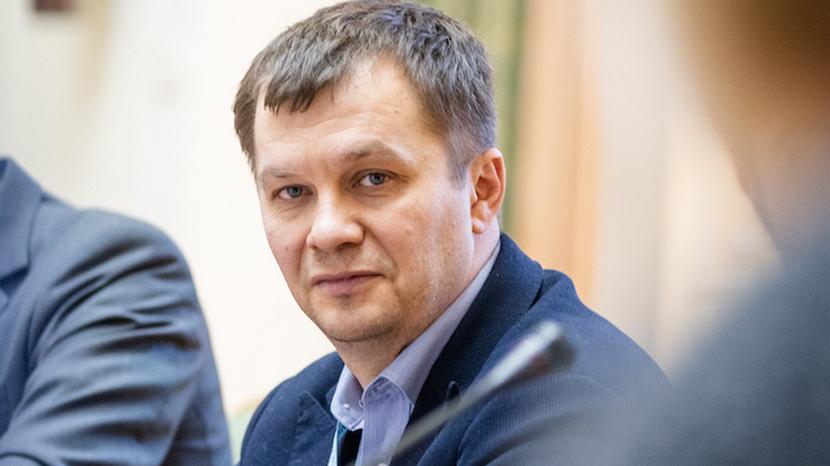 Милованов-